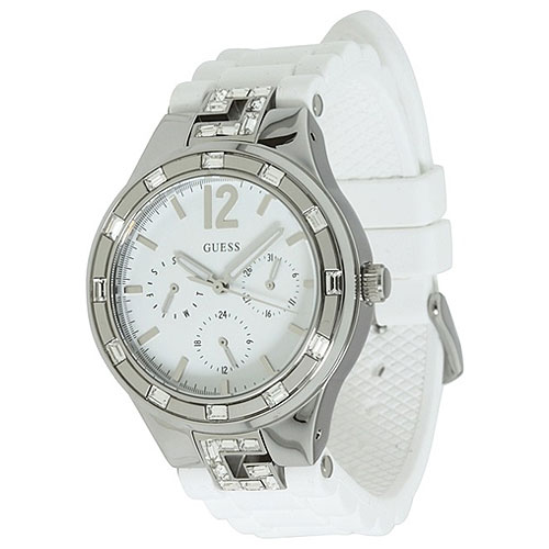 Buy Guess U10661L1 Watch at MiamiWatches.Net. 30 Day ...