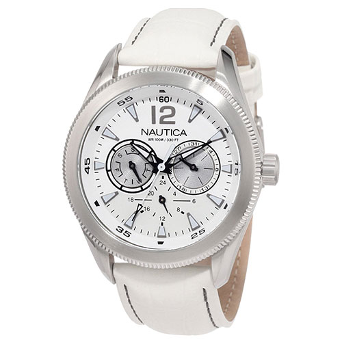 Buy Nautica N14622G Watch at MiamiWatches.Net. 30 Day-Return ...