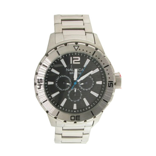 Buy Nautica N19569G Watch at MiamiWatches.Net. 30 Day-Return ...