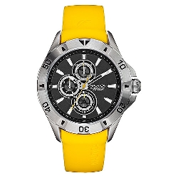 Buy Nautica N14613G Watch at MiamiWatches.Net. 30 Day-Return ...