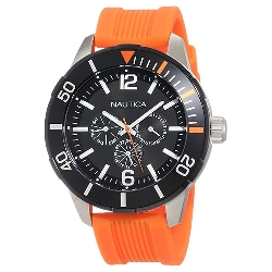 Buy Nautica N14627G Watch at MiamiWatches.Net. 30 Day-Return ...