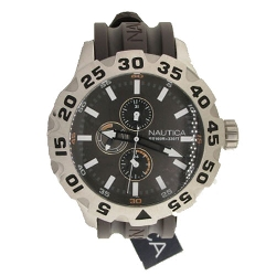 Buy Nautica N15605G Watch at MiamiWatches.Net. 30 Day-Return ...