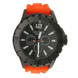Buy Nautica N17595G Watch at MiamiWatches.Net. 30 Day-Return ...