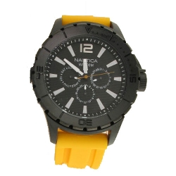 Buy Nautica N17596G Watch at MiamiWatches.Net. 30 Day-Return ...