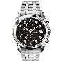 Caravelle Mens Diamond 43D006 Watch