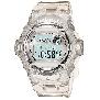 Casio Womens Baby-G BG169R-7B Watch