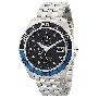 Marc Ecko Mens Equation E14540G1 Watch